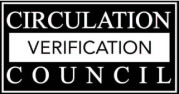 Audited By Circulation Verification Council