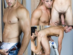 gay sex - Leo Giamani Sean from Randy Blue