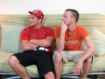 Austin And Dustin from Broke Straight Boys