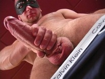 Cable Guy Ian from Maskurbate