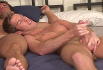 Blowing Brock from Sean Cody