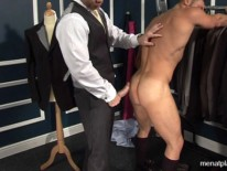 The Tailor from Men At Play