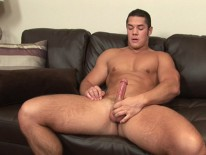 Rick from Sean Cody