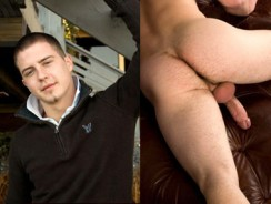 Gay Porn - Beau from Southern Strokes