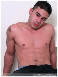 Omar from Next Door Male