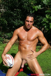 Marcello from Uk Naked Men