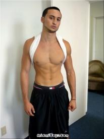 Jorge from Miami Boyz