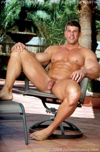 Zeb Atlas from Falcon Studios
