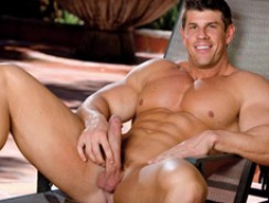 gay sex - Zeb Atlas from Falcon Studios