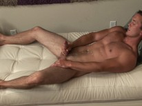 Steve Busts A Nut from Sean Cody