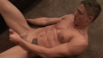Troy Jerks Off from Sean Cody