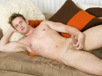 Hunky Brice Barrington from Randy Blue