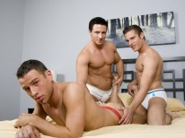 Cody Reese And Xander from Randy Blue