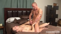 Dayton Fucks Ajay from Sean Cody