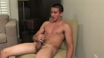 Alex Jerks Off from Sean Cody