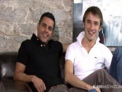 Andy O And Jack from Blake Mason