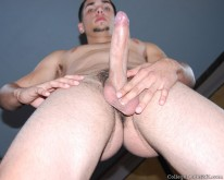 Damien Diego Busts A Nut from College Dudes