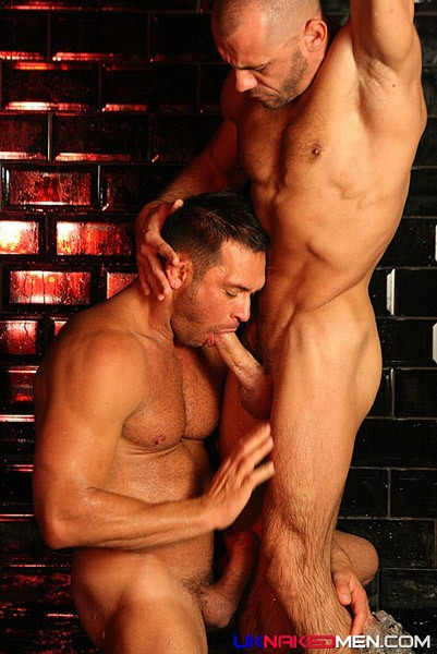 Nelson recommend best of wet hunks gay