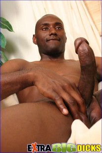 Tyrese from Extra Big Dicks
