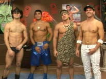 Costume Circle Jerk from Randy Blue