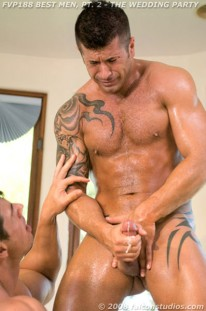 Best Man 2 from Falcon Studios