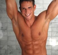Jakub Stefano from Drake Rock