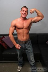 Warren Wood from Jake Cruise