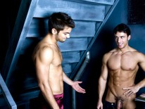 Malachi And Reese from Randy Blue