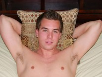 Hayden Wolfe from College Dudes