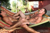 Hammock Love from Cocksure Men