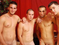 Circle Jerk Boys from Circle Jerk Boys