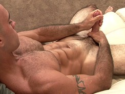 gay sex - Bruno from Sean Cody