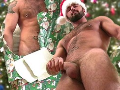 Gay Porn - The Gift from Maskurbate