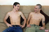 Corey And Tyler from Broke Straight Boys
