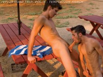 Temptation Ranch from Falcon Studios