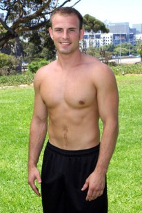 Jim from Sean Cody
