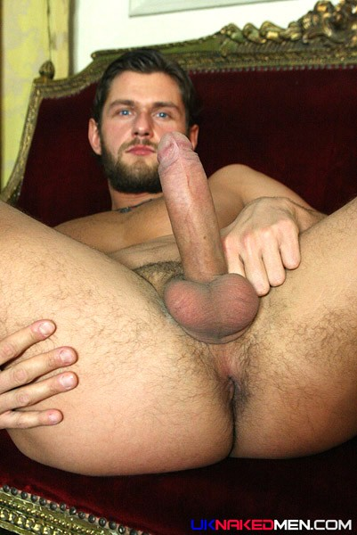 Lucas Knowles from Uk Naked Men at JustUsBoys - Gallery 11036