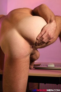 Ben S Office from Uk Naked Men