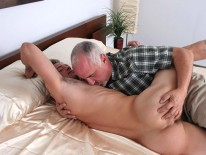 Shawn Hunter Serviced from Jake Cruise