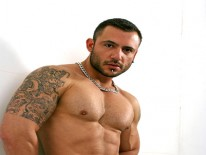 Pedro Andreas from Uk Naked Men