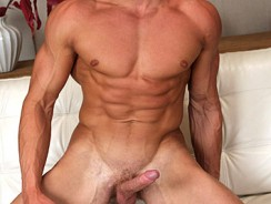 gay sex - Mikhail from Sean Cody