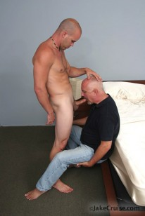 Rick Phoenix Serviced from Jake Cruise