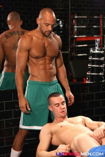 Very Personal Trainer from Uk Naked Men
