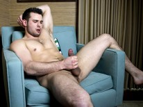 Brandon Kent from Randy Blue