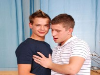 Nico And Randal from Twinks