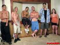 Live Porno Party from Straight Boys Fucking