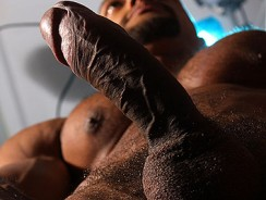 Gay Porn - Carioca Gloved from Uk Naked Men