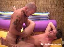 Shane And Kris from Dirty Tony