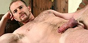 Adam Faust from Hairy Boyz