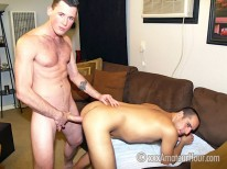 Barrett Long from Xxx Amateur Hour
